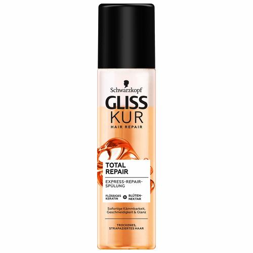 Gliss Kur Express-Repair-Spülung Total Repair - 1