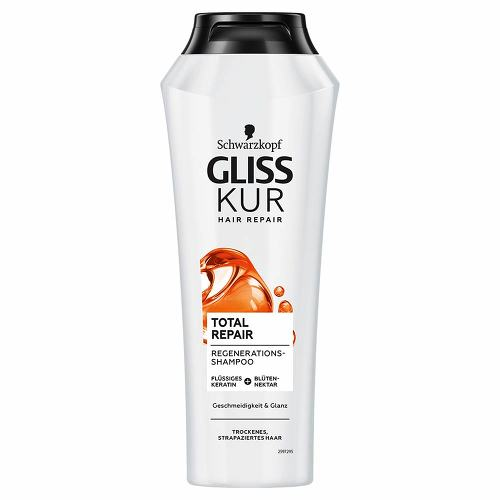 Gliss Kur Shampoo Total Repair - 1