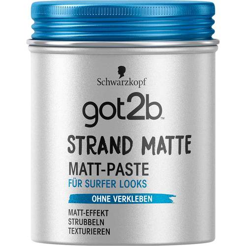 GOT2B Paste Strand-Matte Surfer Look - 1