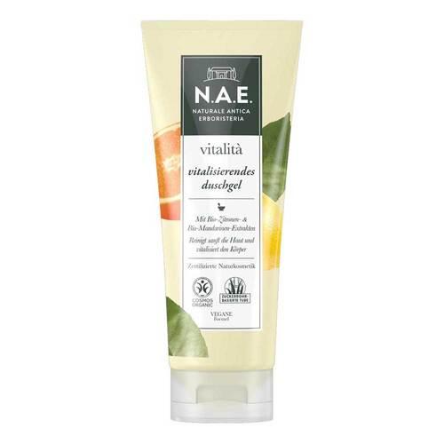 N.A.E. vitalisierendes Duschgel - 1