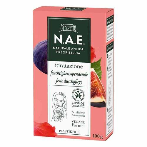 N.A.E. Feste Duschpflege, feuchtigkeitsspendend - 1