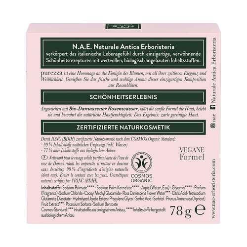N.A.E. Fester Reinigungsbalsam - 2