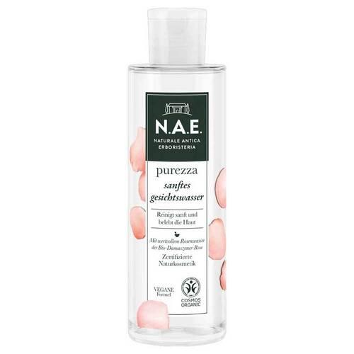 N.A.E. purezza sanftes Gesichtswasser - 1