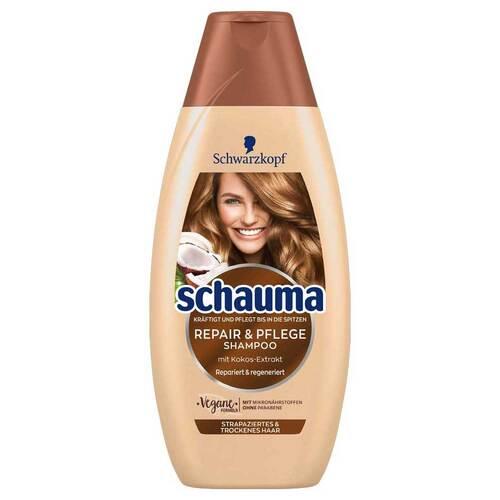 Schauma Shampoo Repair & Pflege - 1