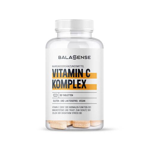 Vitamin C komplex Balasense 500 mg - 1