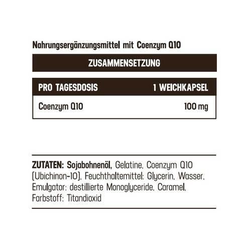 Coenzym Q10 Balasense 100 mg - 2