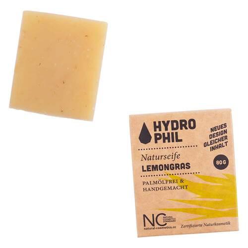 Lemongras Naturseife Hydrophil - 3