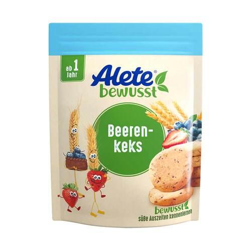 Alete Beerenkeks - 1
