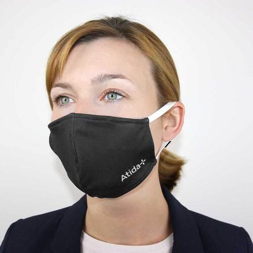 Mund Nasen Maske Neovel +  - 3
