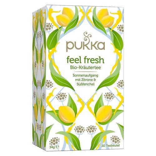 Pukka Fresh Start - 1