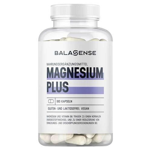 Magnesium Plus 500 mg Balasense - 1