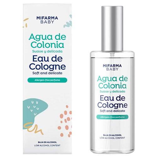 Mifarma Baby Parfüm ohne Allergene - 1