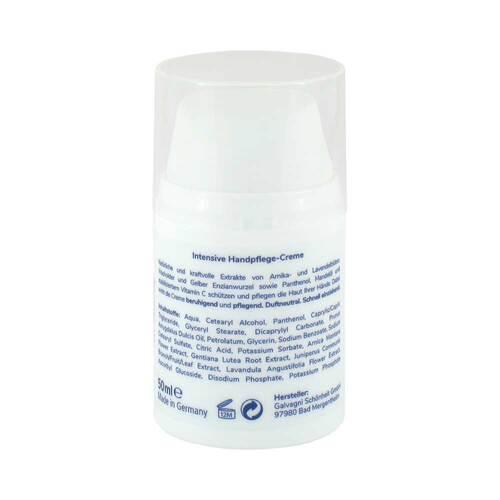 Intensive Handpflegecreme Neovel+ im Dosierspender - 2