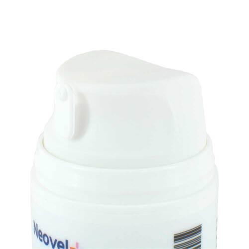 Intensive Handpflegecreme Neovel+ im Dosierspender - 3