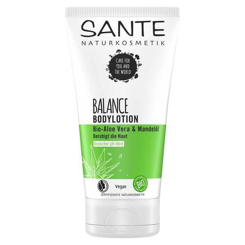Sante Balance Bodylotion Bio-Aloe Vera & Mandelöl - 1
