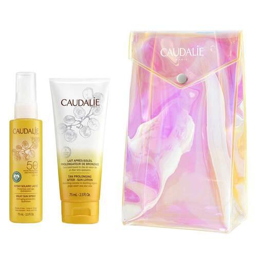 Caudalie Duo Sonnenkit Sun Spray + After Sun je 75ml - 1