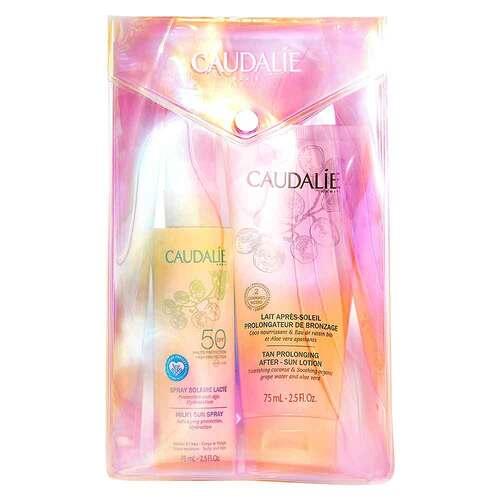 Caudalie Duo Sonnenkit Sun Spray + After Sun je 75ml - 2