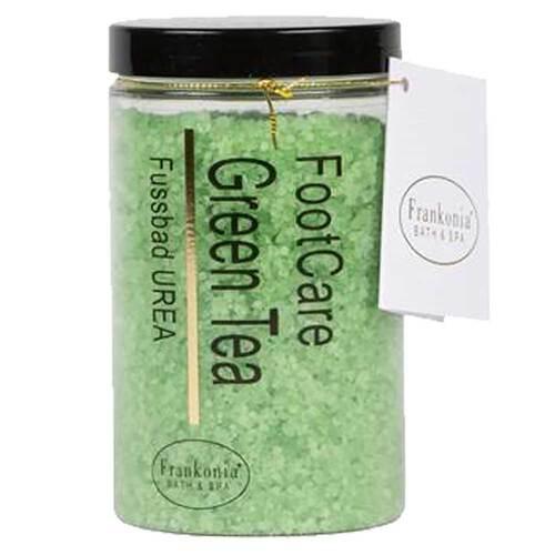 Frankonia Green Tea Fussbad Urea - 1