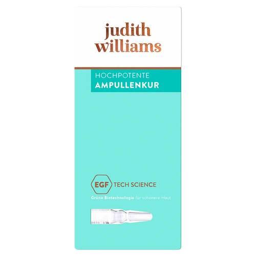 Judith Williams Hochpotente Ampullenkur 7x1ml - 1