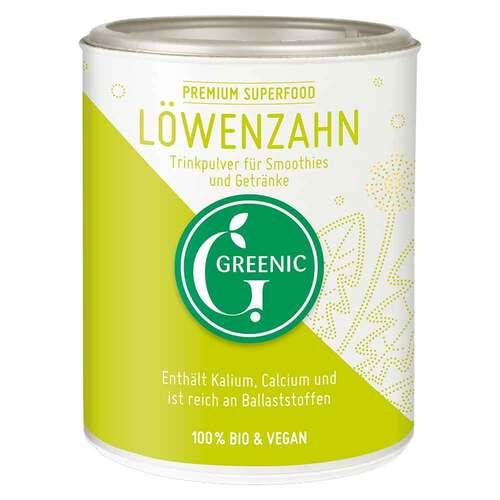 Greenic Löwenzahn Pulver - 1