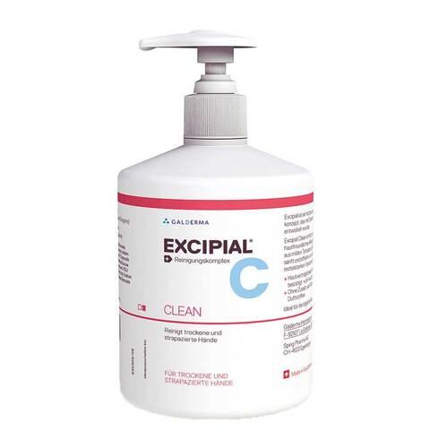 Excipial Clean Flüssig-Syndet - 1