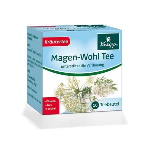 Kneipp Tee Magen Wohl Filterbeutel - 1