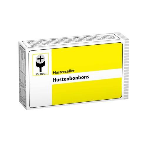 Hustenstiller Hustenbonbon - 1