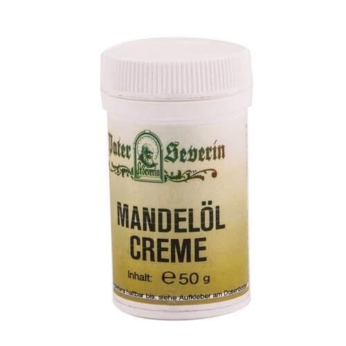 Mandelöl Creme - 1