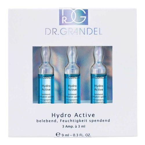 Grandel Hydro Active Ampullen - 1