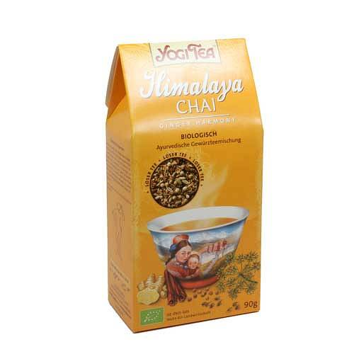 Yogi Tea Himalaya lose - 1