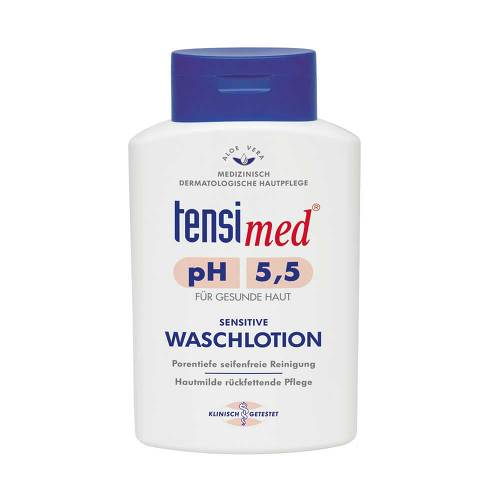 Tensimed sensitive Waschlotion - 1