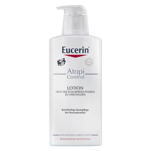 Eucerin AtopiControl Lotion - 1