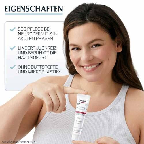 Eucerin AtopiControl Akut Creme - 2
