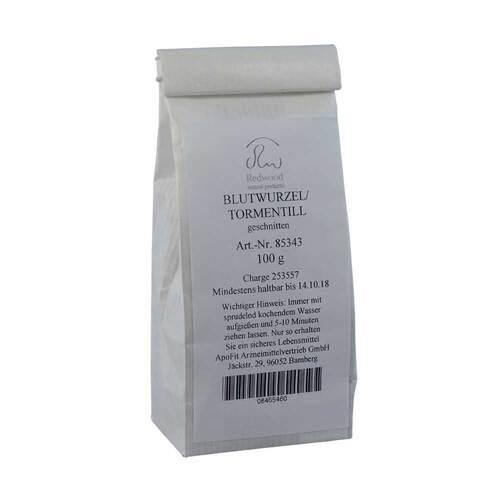 Blutwurzel / Tormentill - 1