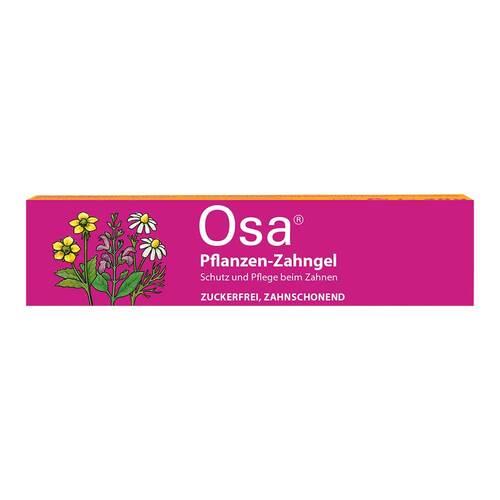 Osa Pflanzen Zahngel - 1