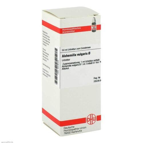 DHU Alchemilla vulgaris Urtinktur - 1