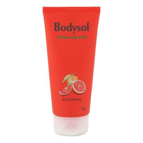 Bodysol Aroma Duschgel Blutorange - 1