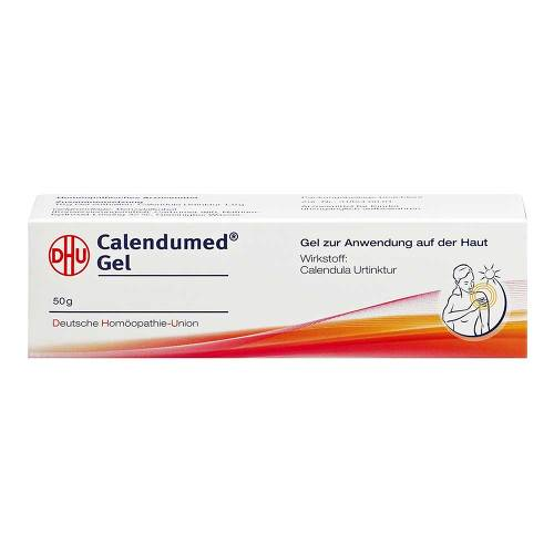 Calendumed Gel - 1