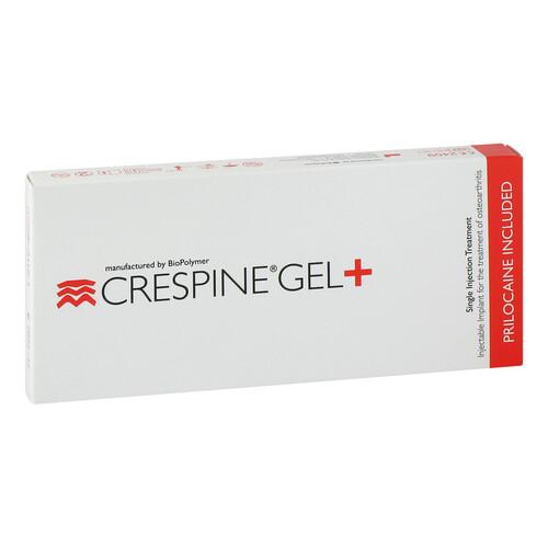 Crespine Gel + mit Prilocain Hyaluronsäure Implantat - 1