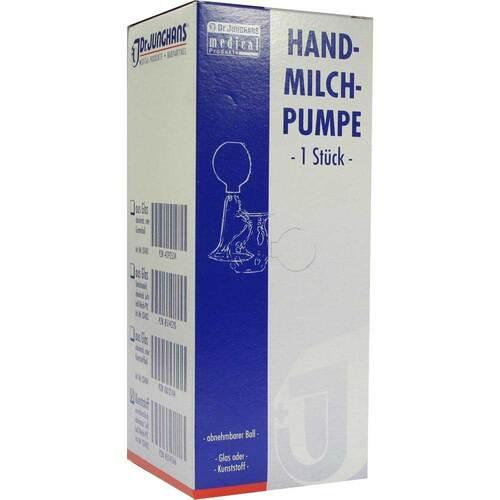 Milchpumpe Hand unzerbrechli - 1