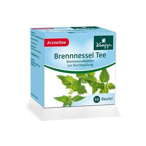 Kneipp Tee Brennessel Filterbeutel - 1
