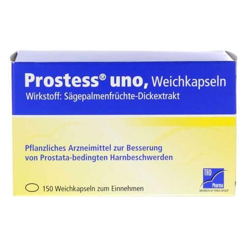 Prostess uno Weichkapseln - 1
