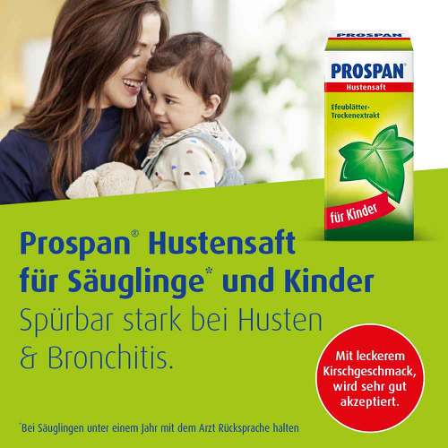 Prospan Hustensaft - 2
