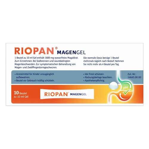 Riopan Magen Gel Stick-Pack - 2
