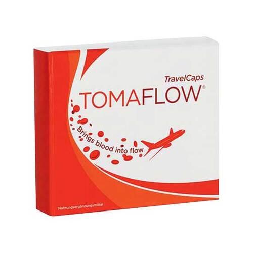 Tomaflow Travelcaps - 1