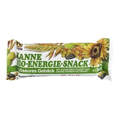 Kanne Energie Snack Riegel - 1