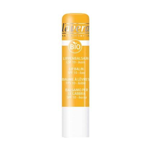 Lavera Sun Lippenpflege LSF 10 - 1