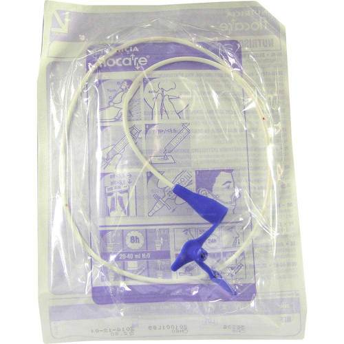 Flocare Nutri Soft CH 8 60 cm - 1