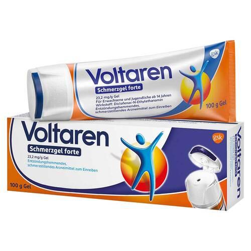 Voltaren Schmerzgel forte 23,2 mg/g - 1