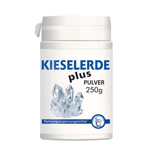 PZN 08635376 Pulver, 250 g